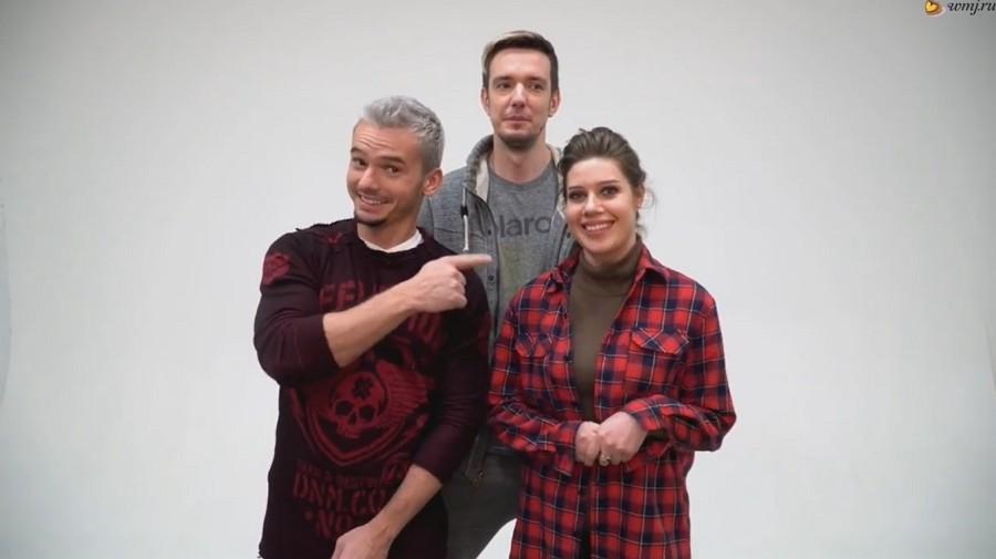 Группа 5sta family выпустили песню «Эгоистка»