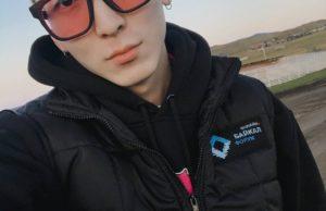 Участник 7 сезона шоу «Голос» Haru выпустил песню «Падали»
