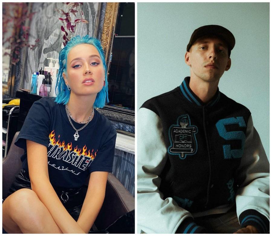Клава Кока и Hensy записали совместную песню «Костер»