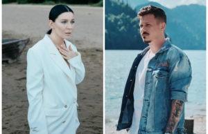 Елка и PLC записали дуэтную песню «Крылья»