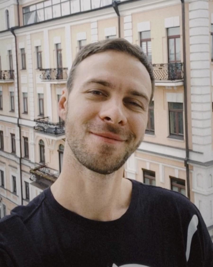 Макс Барских выпустил новый альбом «1990»