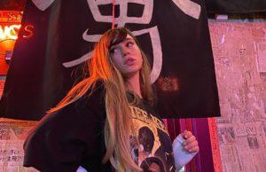 Марьяна Ро выпустила песню и клип «Ice»