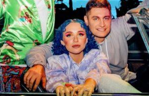 Mia Boyka, DAVA и Calvin записали песню «Пикник»