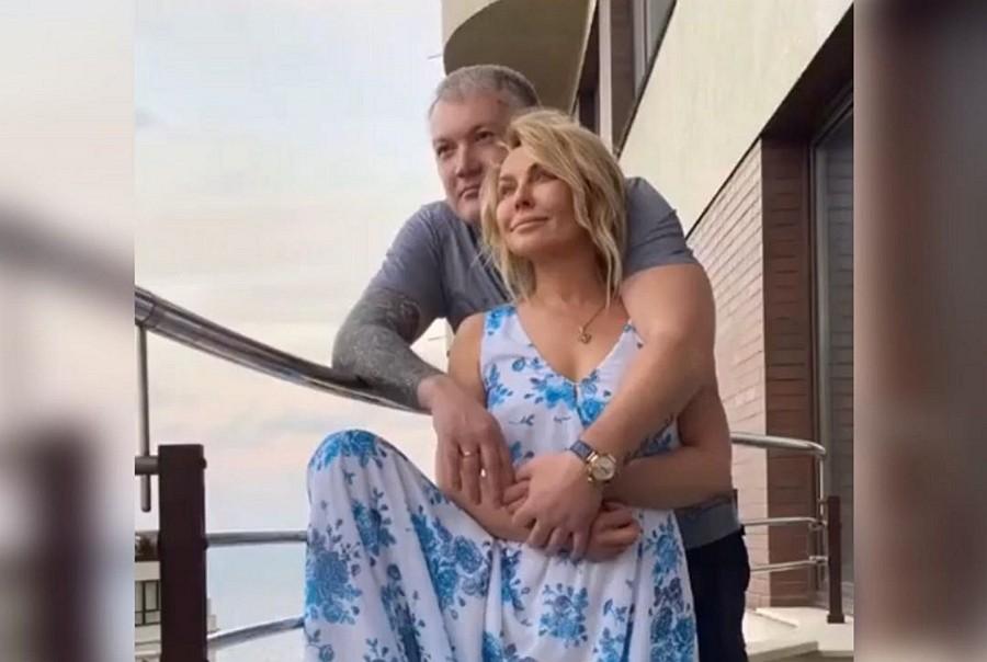 Стилист Оксана Брауде рассказала, что Татьяна Овсиенко с мужем живут душа в душу