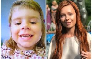 Юлия Савичева показала, как ее трехлетняя дочь поет ее новую песню