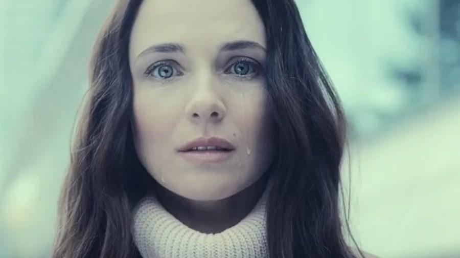 Анна Снаткина и Дмитрий Пчела снялись в клипе Николая Баскова