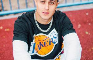 Хабиб выпустил танцевальную песню с дворовыми мотивами «Ягода малинка»