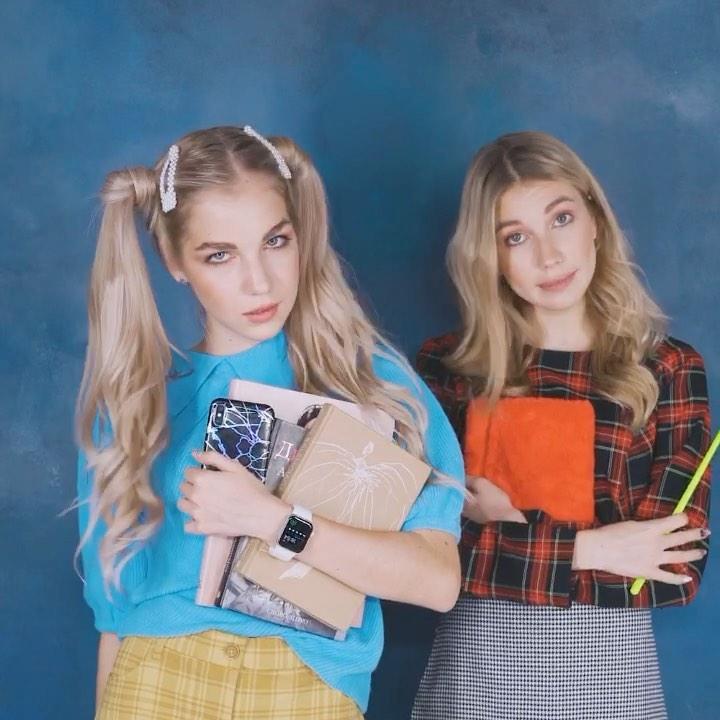 Саша Айс и Софа Купер выпустили песню «Надо вот так»