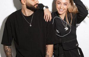 Мари Краймбрери и HammAli выпустили лирическую песню «Медляк»