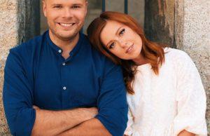 Юлия Савичева показала милое фото со своим мужем