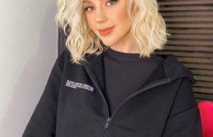 Юлианна Караулова сменила прическу и цвет волос