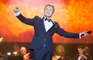 Александр Малинин выпустил новый альбом «Китами»