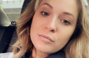Катя Кокорина выпустила мини-альбом «Выше неба»