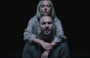 Loc-Dog выпустил клип «Громче, чем гроза» с Юлией Паршута в главной роли
