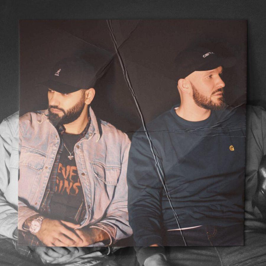 HammAli и Loc-Dog выпустили совместную песню «Просто разговор»