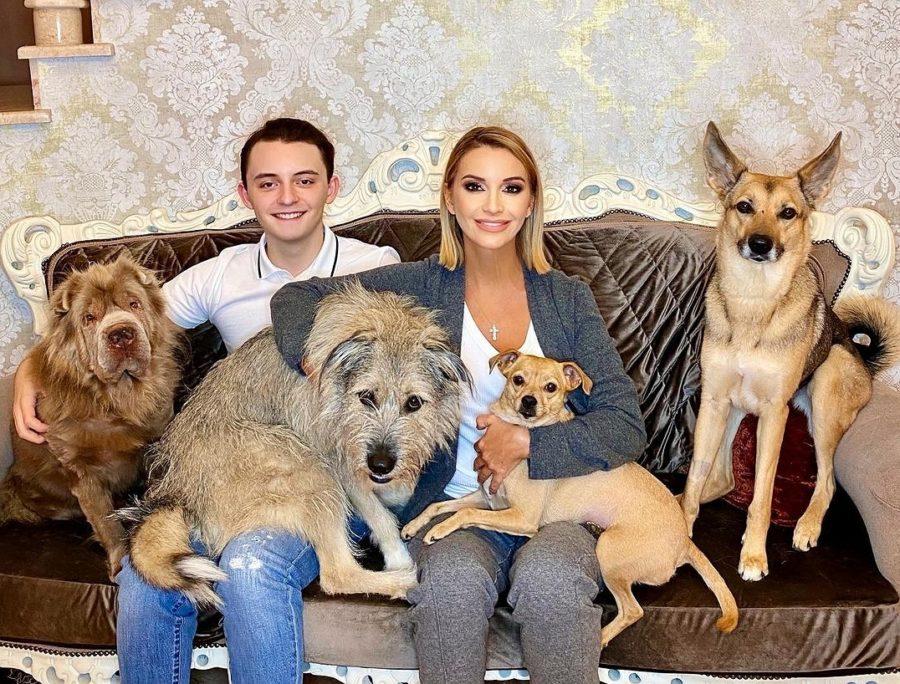 Певица Ольга Орлова поделилась своим счастье в День рождения