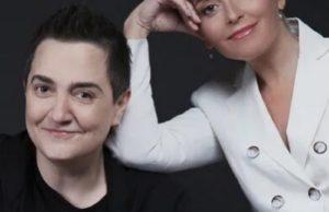 Анжелика Варум выпустила искренний лирический альбом «Грустная Босса»