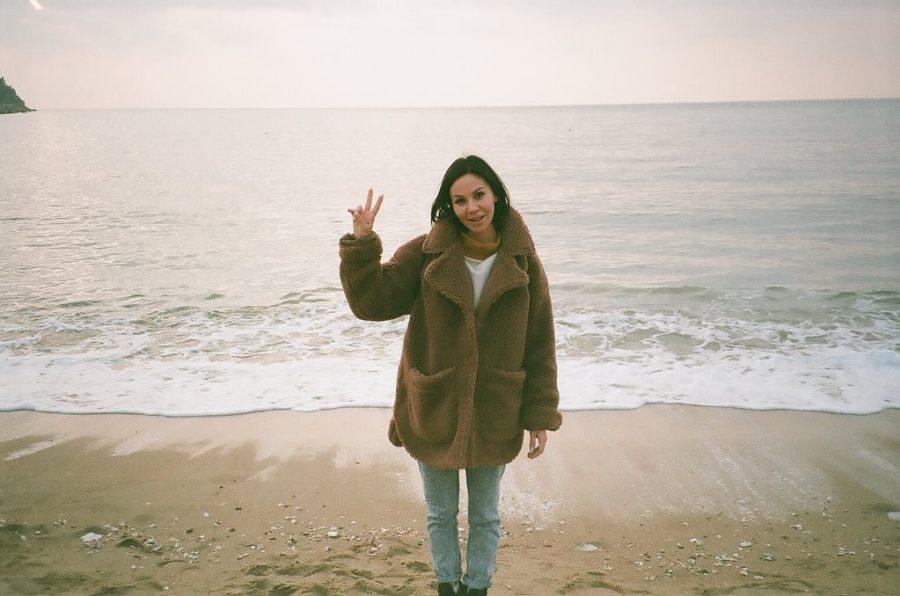 Марта Кот выпустила мини-альбом «Акустика»