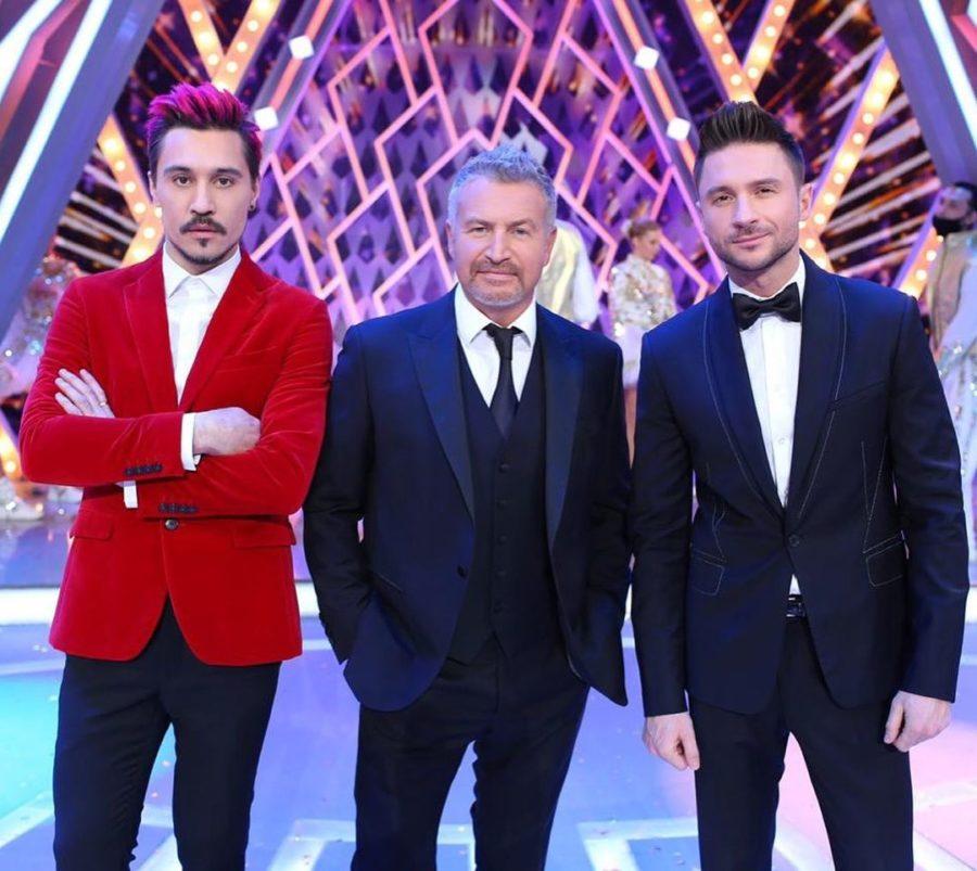 Игорь Николаев намекнул, что у Димы Билана нет настоящей хорошей музыки