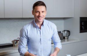 Сергей Лазарев поделился рецептом своего идеального завтрака