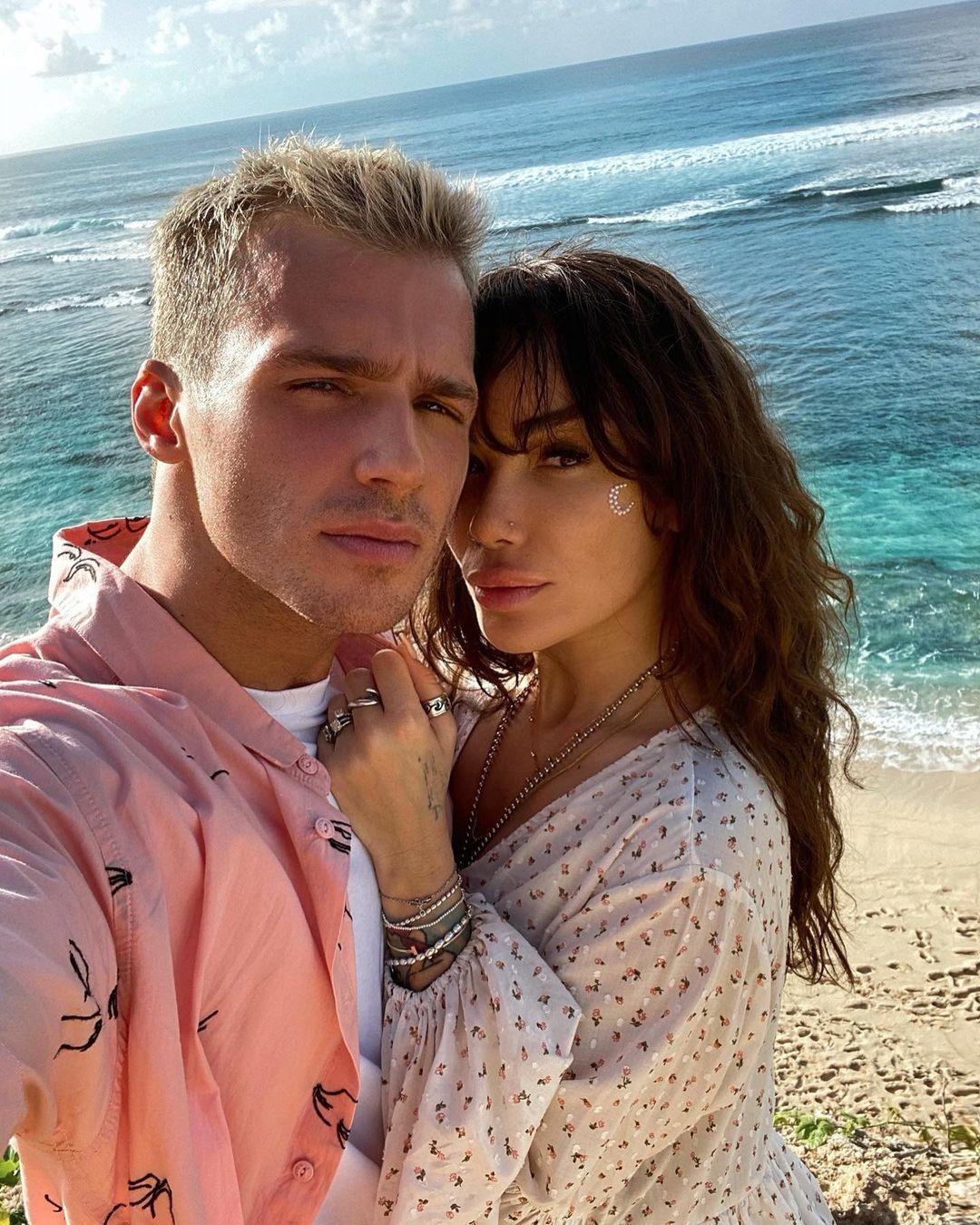 Айза и Олег Майами выпустили дуэтную песню «Нас не найти»