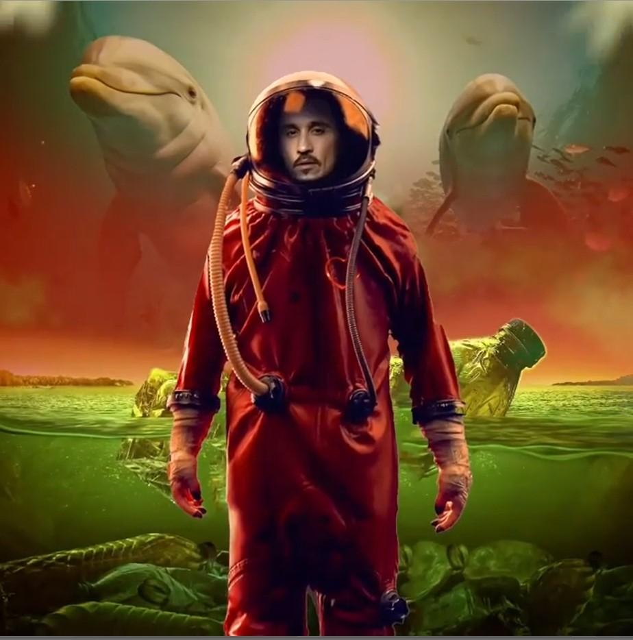 Дима Билан выпустил песню «Сердце»