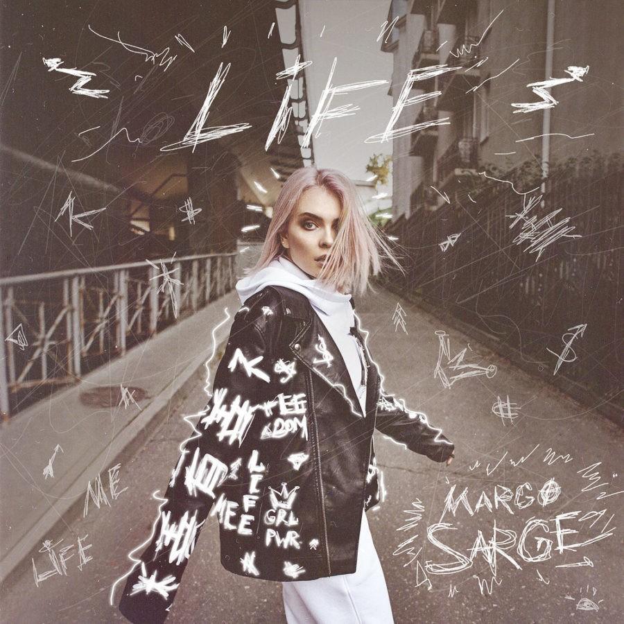 Margo Sarge выпустила песню «Life»