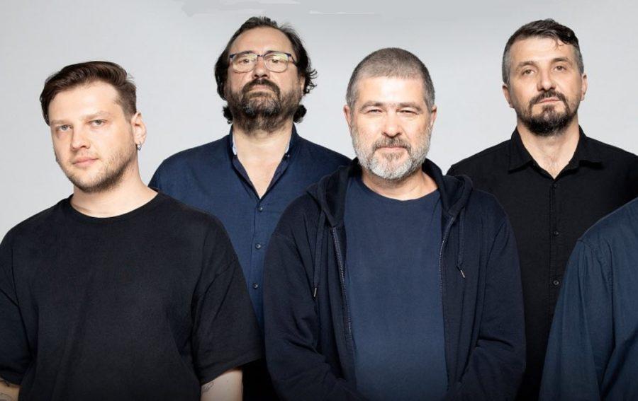 Группа Сплин выпустили музыкальный альбом «Вира и Майна»