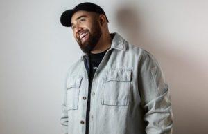 Jah Khalib выпустил новый мини-альбом «Мудрец»