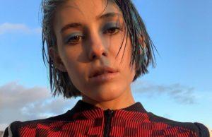 Кристина Кошелева выпустила песню «Песня последней встречи»