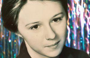 Алена Апина показала, как выглядела в 15-летнем возрасте