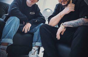 HENSY и Зомб выпустили совместную песню «My Love»