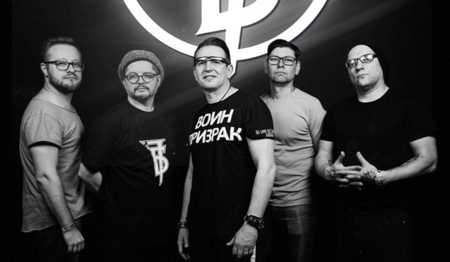 Группа «7Б» выпустили песню «Спасибо, Космос»