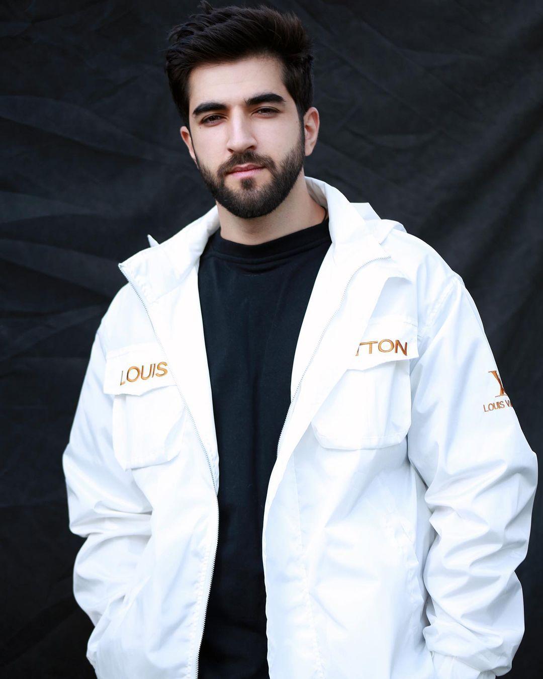 ELMAN выпустил мини-альбом «Муза»