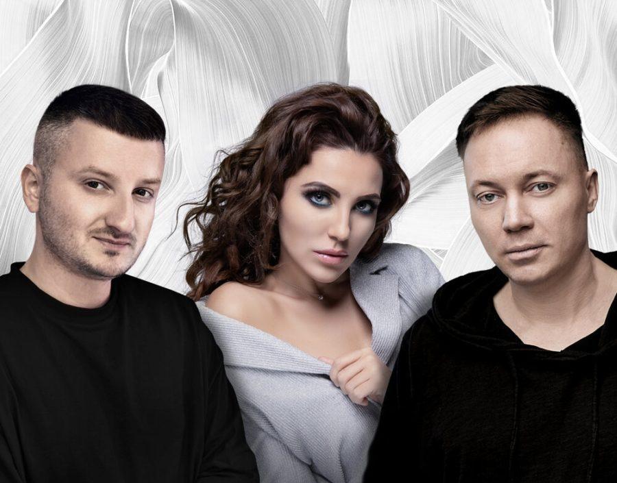 Slider & Magnit и Алина Артц выпустили кавер «Белые цветы» Аллы Пугачевой