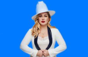 Ева Польна выпустила грустную песню «Невозможное»