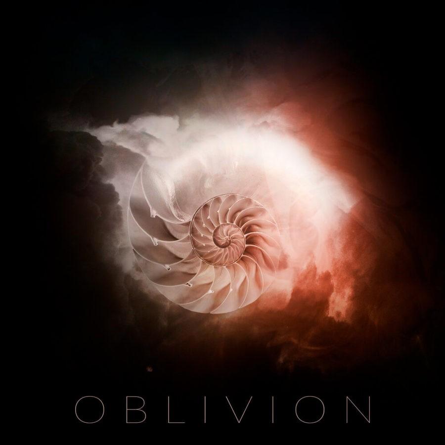 Павел Мурашов выпустил инструментальный альбом «oblivion»