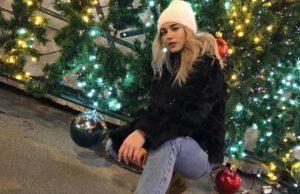 Анастасия Сотникова выпустила песню «Шах и Мат»