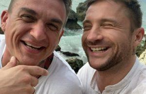 Влад Топалов и Сергей Лазарев намекнули, что они возможно запишут совместную песню