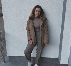 Ева Барац выпустила песню «Титры»