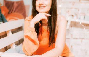 Lina Nox выпустили новую песню «Скажи»